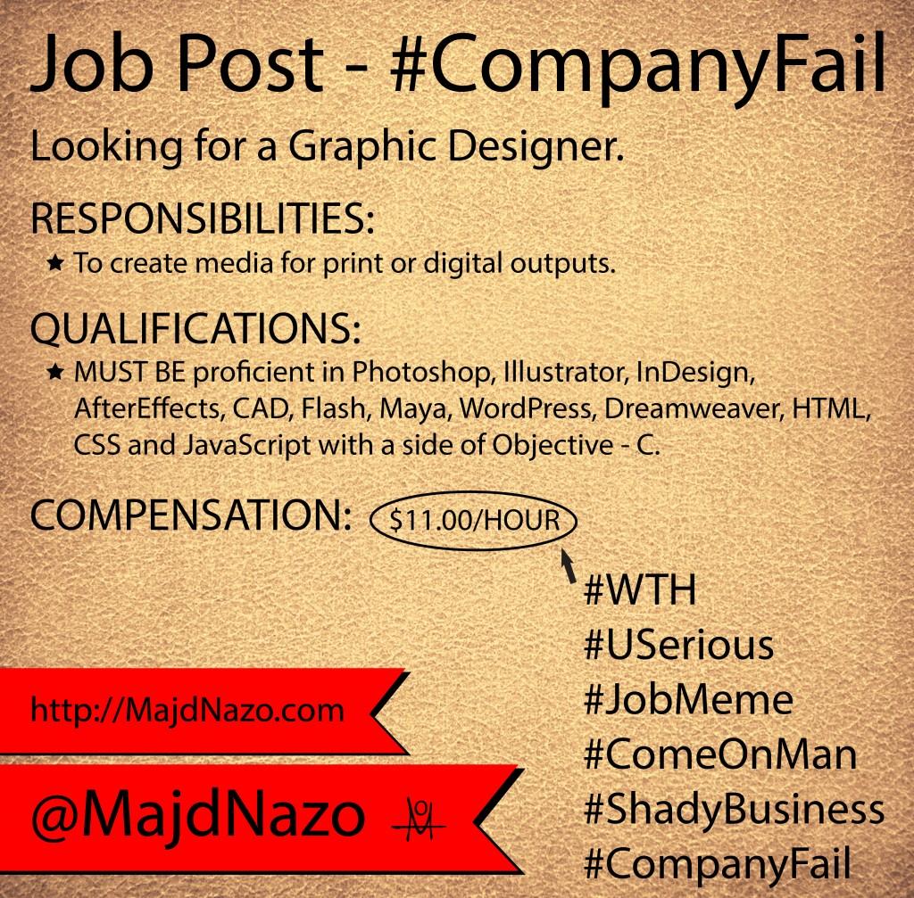 CompanyFail-Design