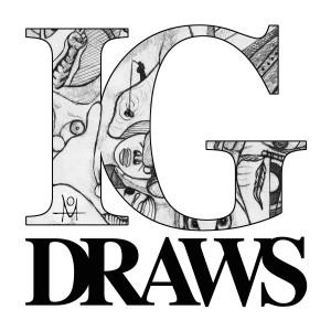 IGDraws Logo