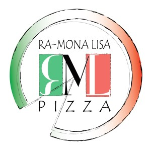 RML Pizza Logo
