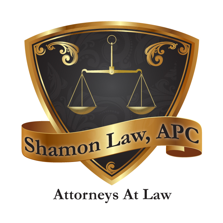 Shamon Law Logo RGB Logo Design For Shamon Law, APC