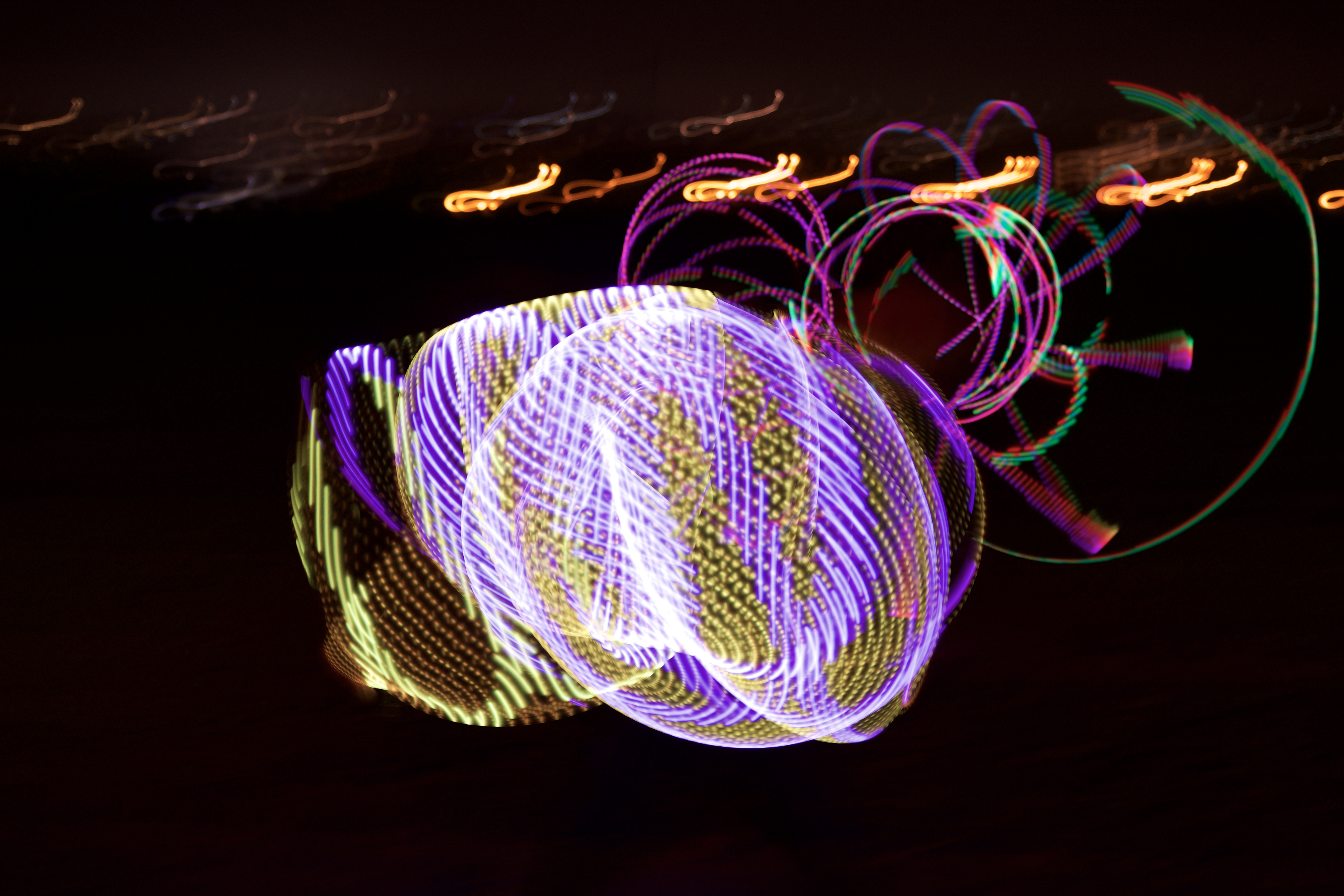 Light Hoop